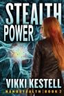 Stealth Power Cover Image