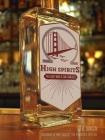 High Spirits: The Legacy Bars of San Francisco Cover Image