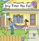Any Time You Fall Cover Image