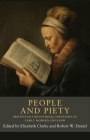 People and Piety: Protestant Devotional Identities in Early Modern England Cover Image