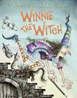 Winnie the Witch Cover Image