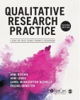Qualitative Research Practice Cover Image