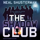 The Shadow Club Cover Image
