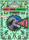 Avant-Garde Graphics in Russia: Posters, Book Design, Children Books, Typography and More Cover Image