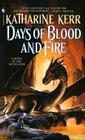 Days of Blood and Fire (The Westlands #3) Cover Image
