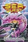 Sea Quest: Stinger the Sea Phantom: Book 6 Cover Image