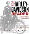 The Harley-Davidson Reader Cover Image