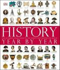 History Year by Year Cover Image