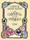 The Carnival of the Animals in Full Score (Dover Music Scores) Cover Image