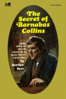 Dark Shadows the Complete Paperback Library Reprint Volume 7: The Secret of Barnabas Collins Cover Image