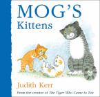 Mog's Kittens Cover Image
