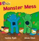 Monster Mess Workbook (Collins Big Cat) Cover Image