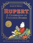 Rupert Bear: A Celebration of Favourite Stories Cover Image