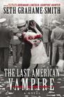 The Last American Vampire Cover Image