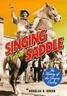 Singing in the Saddle: Archaeological Maps of a Petexbatun Center (Co-Published with the Country Music Foundation Press) Cover Image