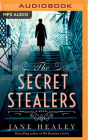 The Secret Stealers Cover Image