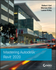 Mastering Autodesk Revit 2020 Cover Image