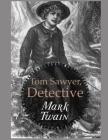 Tom Sawyer, Detective Cover Image
