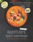 Authentic Thai Appetizers, Soups & Salad Recipes: Add a Variety of Exotic Dishes to Your Daily Meals! Cover Image