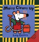 Maisy Cleans Up Cover Image