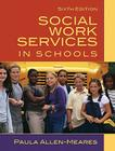 Social Work Services in Schools Cover Image