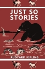 Just so Stories: Annotated Cover Image