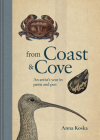 From Coast & Cove: An Artist's Year in Pen and Paint Cover Image