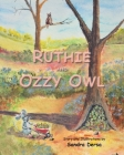 Ruthie and Ozzy Owl Cover Image