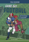 Game Day Football: An Interactive Sports Story Cover Image