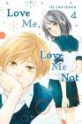 Love Me, Love Me Not, Vol. 4 Cover Image