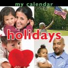My Calendar: Holidays Cover Image