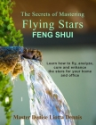 The Secrets of Mastering Flying Stars Feng Shui: Learn how to fly, analyze, cure and enhance the stars for your home and office Cover Image