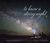 To Know a Starry Night Cover Image