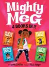Mighty Meg: 4 Books in 1! Cover Image