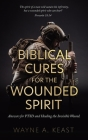 Biblical Cures for the Wounded Spirit: Answers for PTSD and Healing the Invisible Wound. Cover Image