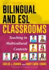 Bilingual and ESL Classrooms: Teaching in Multicultural Contexts Cover Image