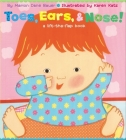Toes, Ears, & Nose!: A Lift-the-Flap Book Cover Image