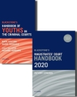 Blackstone's Magistrates' Court Handbook 2020 and Blackstone's Youths in the Criminal Courts (October 2018 Edition) Pack Cover Image