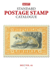2022 Scott Stamp Postage Catalogue Volume 4: Cover Countries J-M: Scott Stamp Postage Catalogue Volume 4: Countries J-M Cover Image