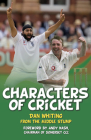 Characters of Cricket Cover Image