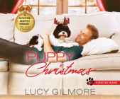 Puppy Christmas Cover Image