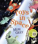 Toys in Space Cover Image