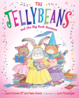 The Jellybeans and the Big Book Bonanza Cover Image