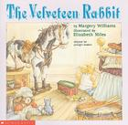 The Velveteen Rabbit [With CD (Audio)] Cover Image