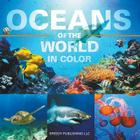 Oceans Of The World In Color Cover Image