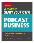 Start Your Own Podcast Business Cover Image
