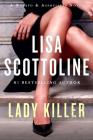 Lady Killer: A Rosato & Associates Novel (Rosato & Associates Series #10) Cover Image