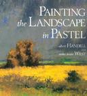 Painting the Landscape in Pastel Cover Image