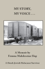 My Story, My Voice Cover Image