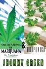 I Segreti dell'Idroponica & Coltivazione di Marijuana per Principianti: 2 Libri in 1: Scopri i Segreti sulla Coltivazione di Marijuana (Indoor/Outdoor Cover Image